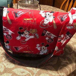 Homemade Diaper Bags